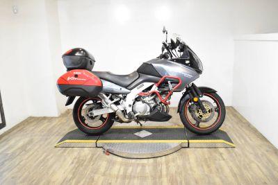 2002 Suzuki V-Strom 1000 Dual Purpose Motorcycles Wauconda, IL