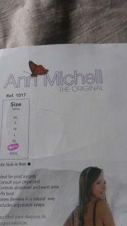 Ann Mitchell The Original