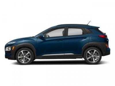 2018 Hyundai KONA Limited (Surf Blue)