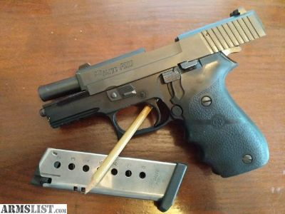 For Sale: Sig P220 carry