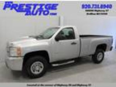 used 2010 Chevrolet 3500 for sale.