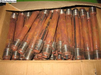 40hp push rod tubes NEW!