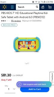 pbs learning tablet