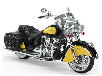 2019 Indian Chief Vintage Icon Series Cruiser Motorcycles Lincoln, NE