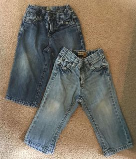 Old Navy Jeans - 18/24M