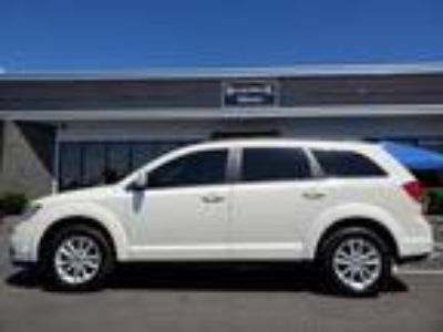 2015 Dodge Journey SXT 2.4L I4 173hp 166ft. lbs.