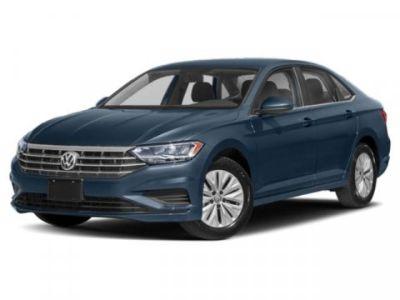 2019 Volkswagen Jetta SEL Premium (Platinum Gray Metallic)