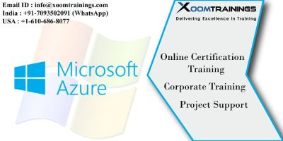 Microsoft Azure online certification training
