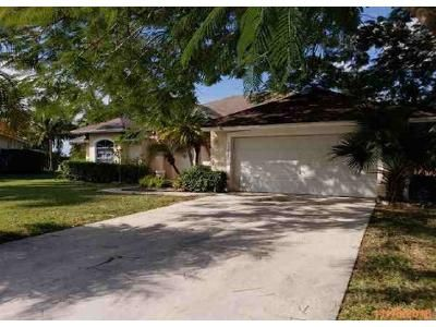 4 Bed 2 Bath Foreclosure Property in West Palm Beach, FL 33414 - Sheffield Ct