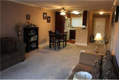 2 br/2 ba spacious n luxurious apartment