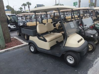 2011 Club Car Maintenance Cart Golf Golf Carts Fort Pierce, FL