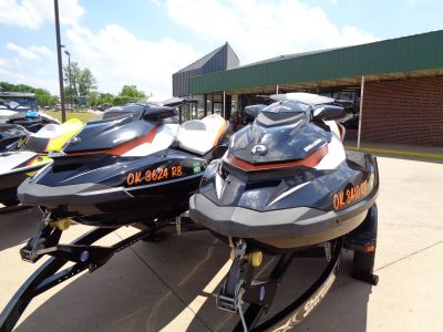 2013 Sea-Doo GTI SE 130 PWC 3 Seater Broken Arrow, OK