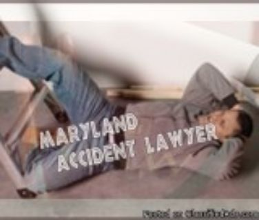 Maryland Accident Attorney
