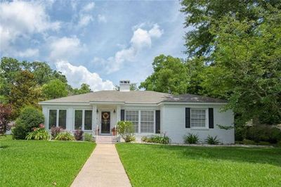 Beautiful 2 Bed 1 Bath Home in Midtown, Mobile