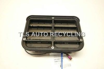 Purchase 2008 MERCEDES BENZ CL63 C216 DRIVER REAR LOWER ANTENNA 2218200775 motorcycle in Rancho Cordova, California, United States, for US $39.99