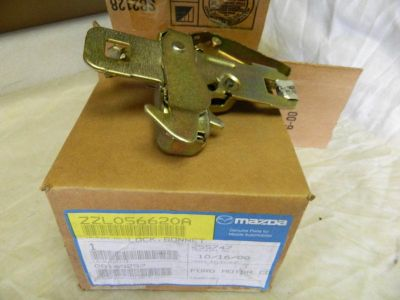 Purchase NOS OEM 1991-1994 MAZDA NAVAJO HOOD LATCH BONNET Part # ZZL056620A motorcycle in Rockford, Michigan, US, for US $35.00
