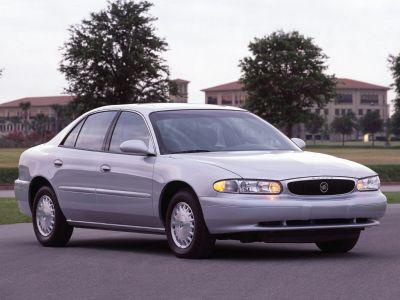2004 Buick Century Standard ()