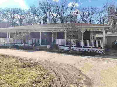 5330 Sandhurst Drive Indianapolis Three BR, This is a WOW!