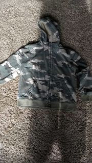 boys faded glory jacket size 10/12