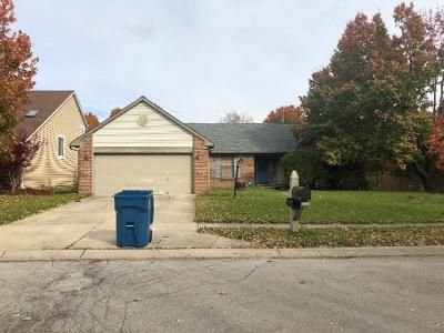 2 Bed 1 Bath Preforeclosure Property in Indianapolis, IN 46268 - Old Barn Dr