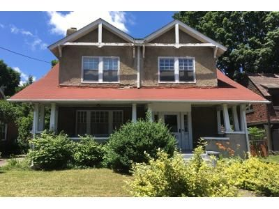 4 Bed 2 Bath Preforeclosure Property in Kingston, NY 12401 - Albany Ave
