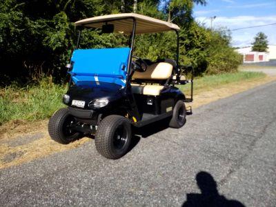 2019 E-Z-Go TXT Valor Gasoline Golf Golf Carts Covington, GA
