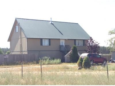 3 Bed 2 Bath Foreclosure Property in Athol, ID 83801 - E Yellow Pine Ave