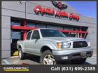 $10977.00 2004 TOYOTA Tacoma with 121647 miles!
