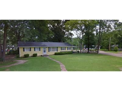 3 Bed Foreclosure Property in Pearl, MS 39208 - Virginia St