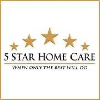 5 Star Home Care