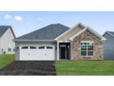 The Capri II by Weaver Homes : Plan to be Built