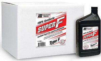 Sell ATI 100001K Super F Trans Fluid 20 Weight motorcycle in Delaware, Ohio, United States, for US $102.84