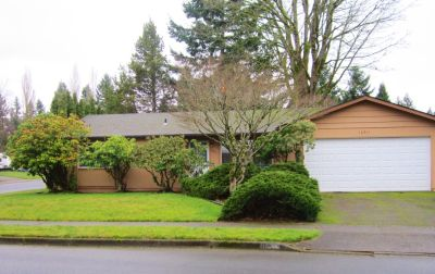 Single Family Residence in Redmond