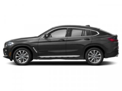 2019 BMW X4 xDrive30i (Dark Graphite Metallic)
