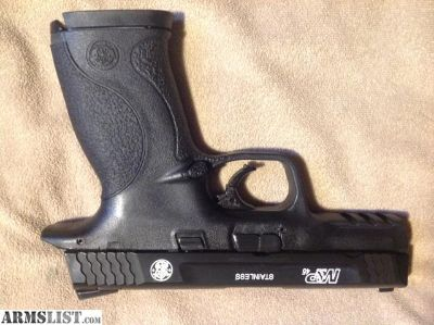 For Sale: S&W - M&P 45