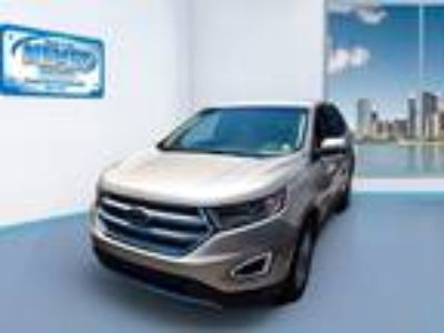 $23488.00 2017 Ford Edge with 61264 miles!