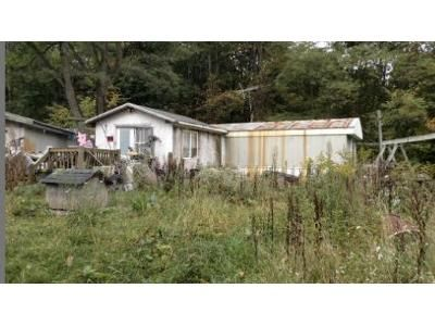 3 Bed 1 Bath Foreclosure Property in Bangor, MI 49013 - 52nd St