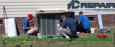Air Duct Cleaning Pembroke Pines Can Improve AC Functioning