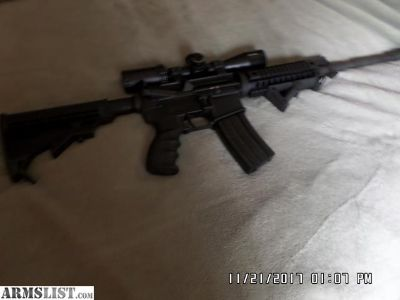 For Sale: windam weapons ar15