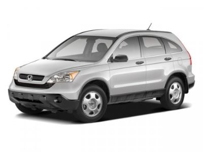 2009 Honda CR-V LX (Black)