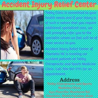 Effective Auto Accident Injury Treatment Center – Tebby Clinic