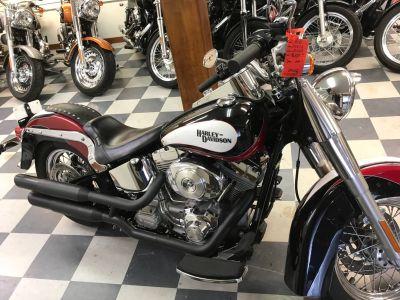 2006 Harley-Davidson HERITAGE SOFTAIL Motor Bikes Motorcycles Augusta, ME