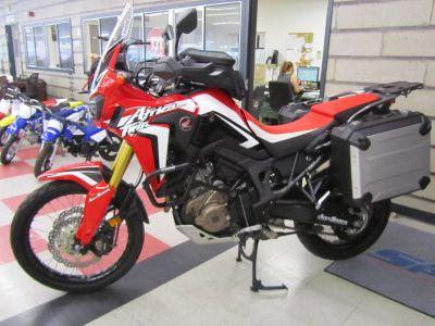2017 Honda Africa Twin Dual Purpose Motorcycles Colorado Springs, CO