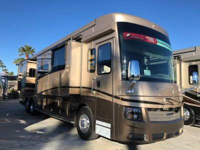 2019 Newmar Mountain Aire 4018