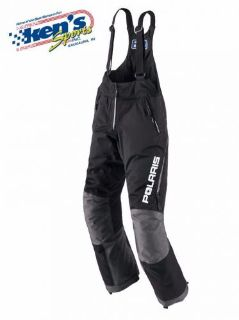 Buy POLARIS Women's Black INSULATED THROTTLE Snowmobile Bibs / Pants 2865029_ motorcycle in Kaukauna, Wisconsin, United States, for US $112.99