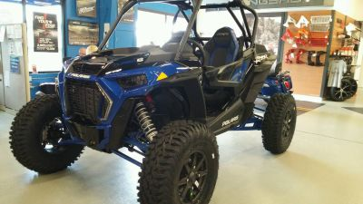 2018 Polaris RZR XP Turbo S Sport-Utility Utility Vehicles Hermitage, PA
