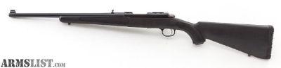 For Sale: Ruger M77/44
