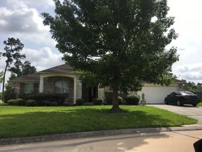 4 Bed 2 Bath Preforeclosure Property in Spring, TX 77373 - Harness Path Ct