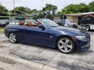 2011 BMW Legend 328i (Blue)