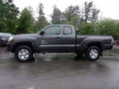 Used 2009 Toyota Tacoma in Londonderry, NH